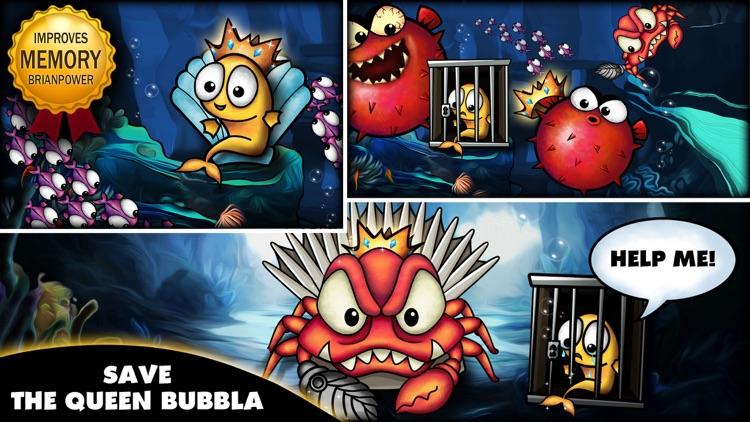 GoldFish in Trouble screenshot-0