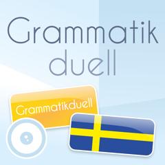 Grammatikduellen - Träna svenska på ett lekfullt sätt