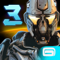 App Icon for N.O.V.A. 3: Freedom Edition - Near Orbit Vanguard Alliance game App in Mexico IOS App Store
