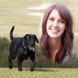 Dog Photo Frames