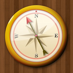 Which Direction? Compass - Your Direction