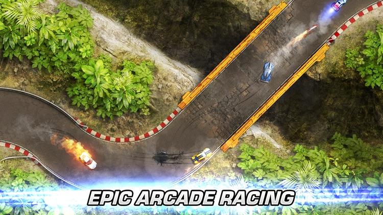 VS. Racing 2 screenshot-0