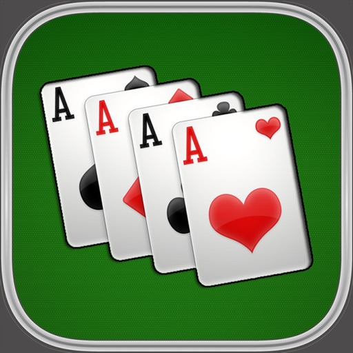 Solitaire Collection » icon