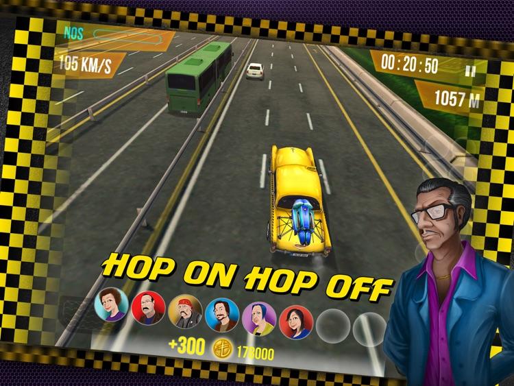Dolmus Driver HD screenshot-3
