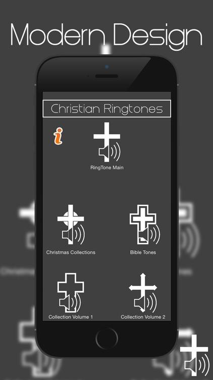 Christian RingTones for a Full Day of Prayer