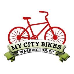 My City Bikes DC
