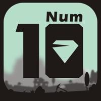 Codes for Num 10 Hack