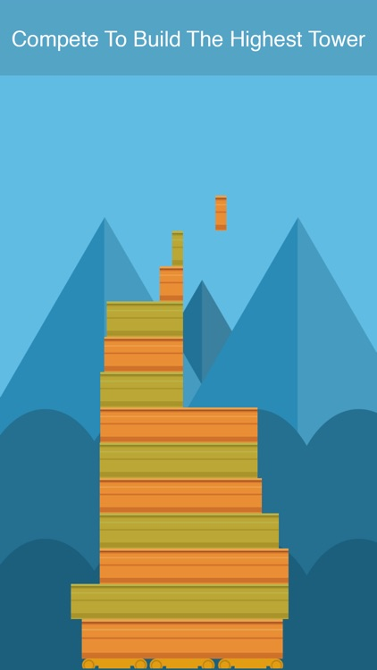 Stack Towers - Stack The Blocks To Build The Highest Tower