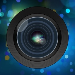 Light Effects Blender - Bokeh Camera to Add Galaxy & Light Leak Photo FX