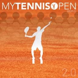 MY TENNIS OPEN World