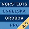 Norstedts engelska ordbok Pro 2.0 - iPhoneアプリ