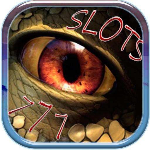 World Jurassic Slots Machine - FREE Game Slot Aristocrat Money Machine
