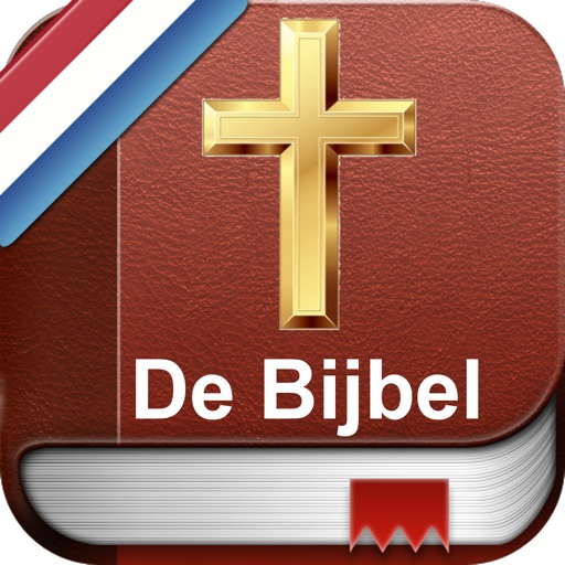 Dutch Holy Bible - Heilige Bijbel in het Nederlands