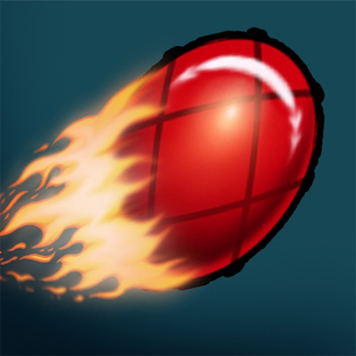 FastBall 3 Free for iPad