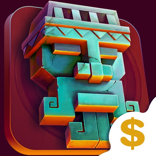 Real Money Totem icon