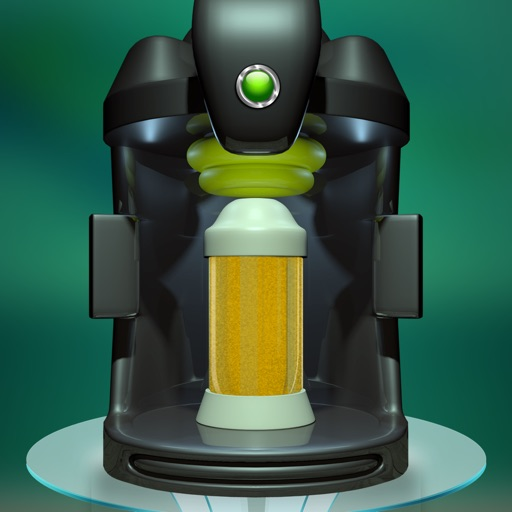 Sports Smoothie Drink Maker - best slushie drinking game icon
