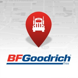 BFGoodrich® Truck Tires Dealer Locator