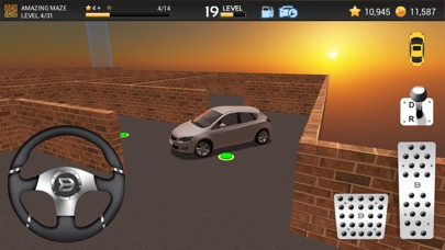 Car Parking Game 3DScreenshot von 4
