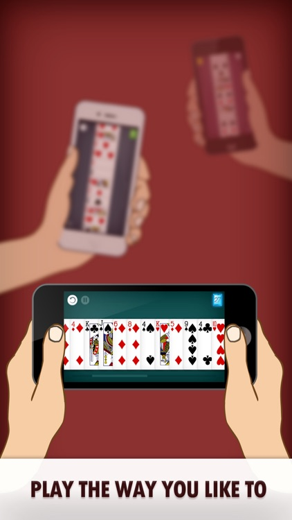 Pair Solitaire screenshot-3