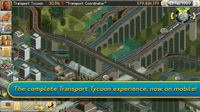 Transport Tycoon Lite
