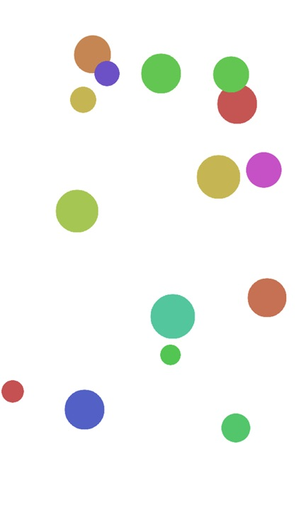 The Impossible Dot Game screenshot-3