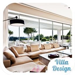 Villa Design Ideas for iPad