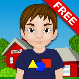 Timmy Learns: Shapes and Colors for Kindergarten Free