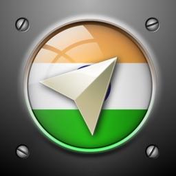 India GPS