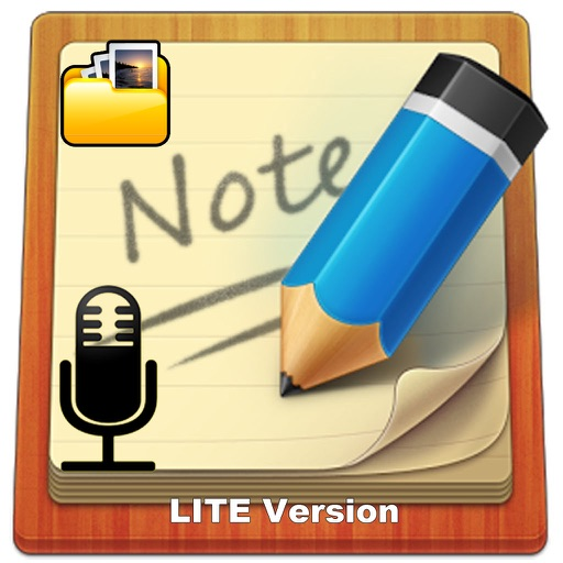 Super Notepad and Memo Pad (Lite version)