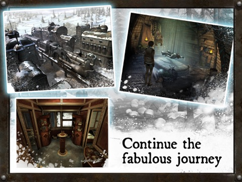 Screenshot #3 for Syberia 2 (FULL)