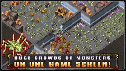Alien Shooter screenshot 7
