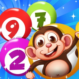 BINGO Casino Game to Play your Luck and Win the Jackpot with Animals