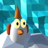 Mr. Jelly Chicken Dude - Mountain Path