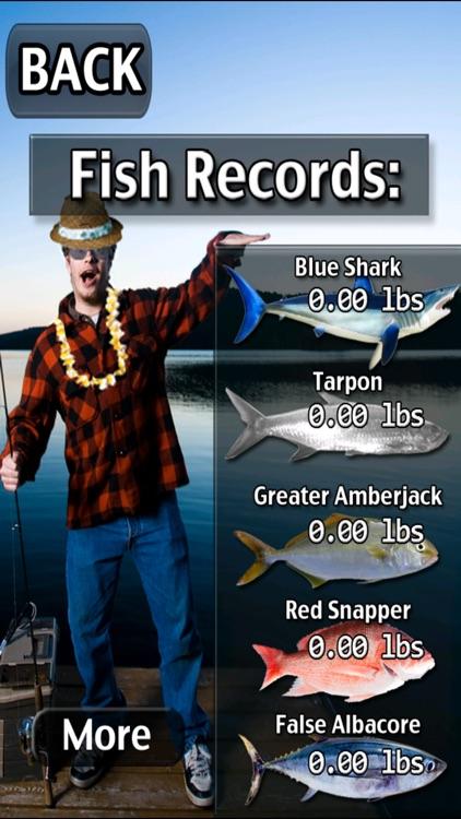 i Fishing Saltwater Edition screenshot-3