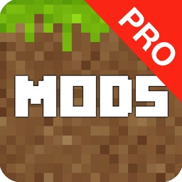 Mods Pro for Minecraft - Complete Guides, Recipes and Tips