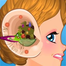 High School Baby Princess Ear Doctor