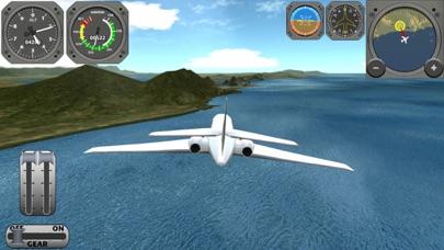 FLIGHT SIMULATOR XTreme - Fly in Rio de Janeiro Brazil FREE
