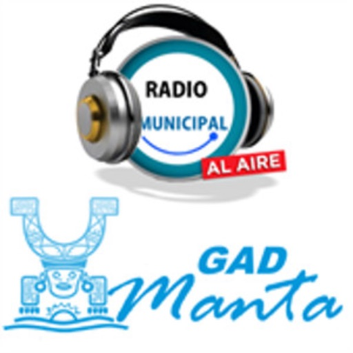 radio municipal manta