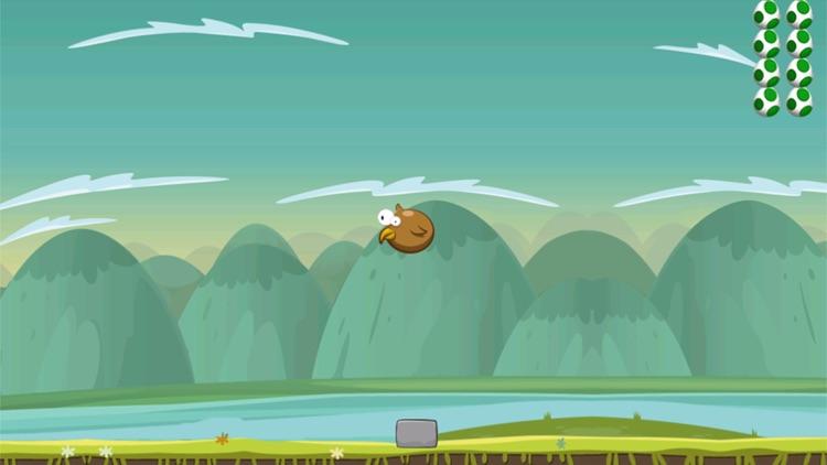 Egg Bomb - Spawn Torpedo Shell screenshot-3
