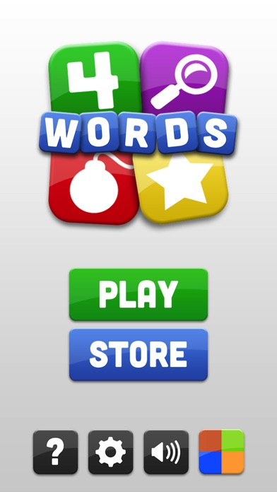 4 words free word association game apprecs