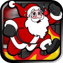 Run Santa Run!