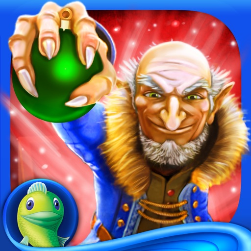 Christmas Stories: Hans Christian Andersen's Tin Soldier HD - The Best Holiday Hidden Objects Adventure Game