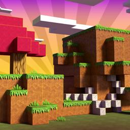 Ícone do app Eden - World Builder