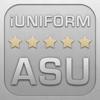 iUniform ASU - Builds Your Army Service Uniform - iUniform Cover Art