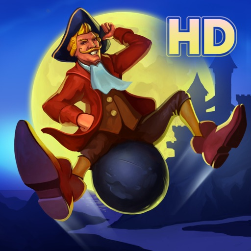 The Surprising Adventures of Munchausen HD