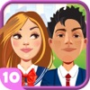 My Teen Life Campus Gossip Story - Social Episode Dating Game