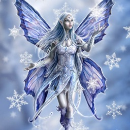 Amazing Fairies Wallpapers