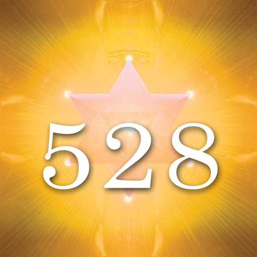 528hz Solfeggio Sonic Meditation by Glenn Harrold & Ali Calderwood