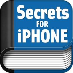 Secrets for iPhone - Tips & Tricks