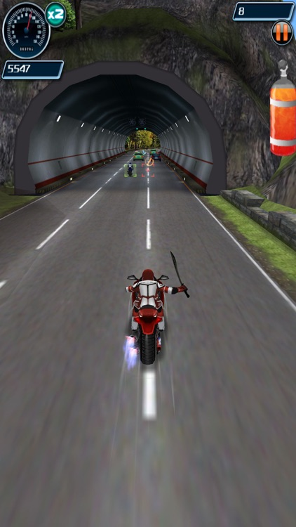 Death Moto screenshot-2